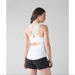 Lululemon • Beat the Heat Tank